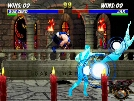 Mortal Kombat Kompletions
